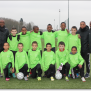 Classe foot 6ème 2012-2013 Henri Wallon