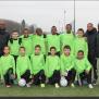Classe foot 6ème 2012-2013 Henri Wallon